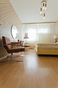 Zimmer im Ostel Hostel