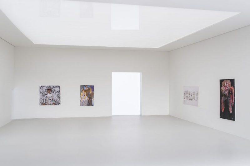 Ausstellung im Sprengel Museum Hannover