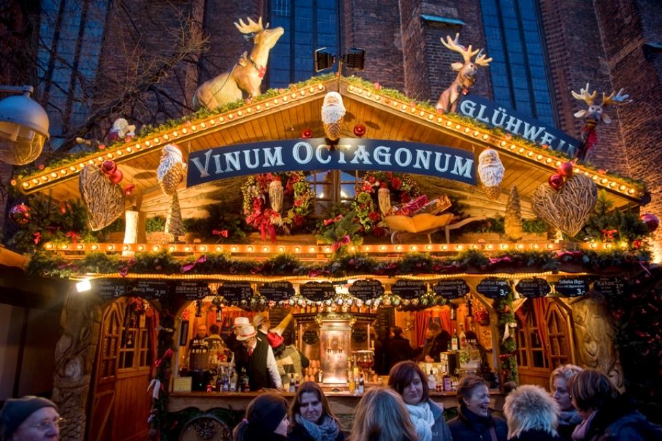 Hannover Weihnachtsmarkt.Stimmungsvoller Weihnachtsmarkt Hannover Varta Freizeit Guide
