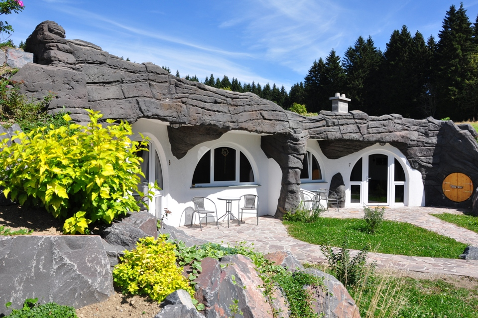 Feriendorf Auenland, Eisfeld