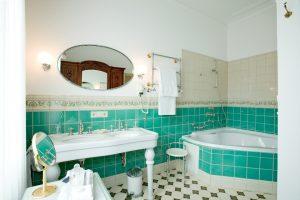Badezimmer Belle Epoque