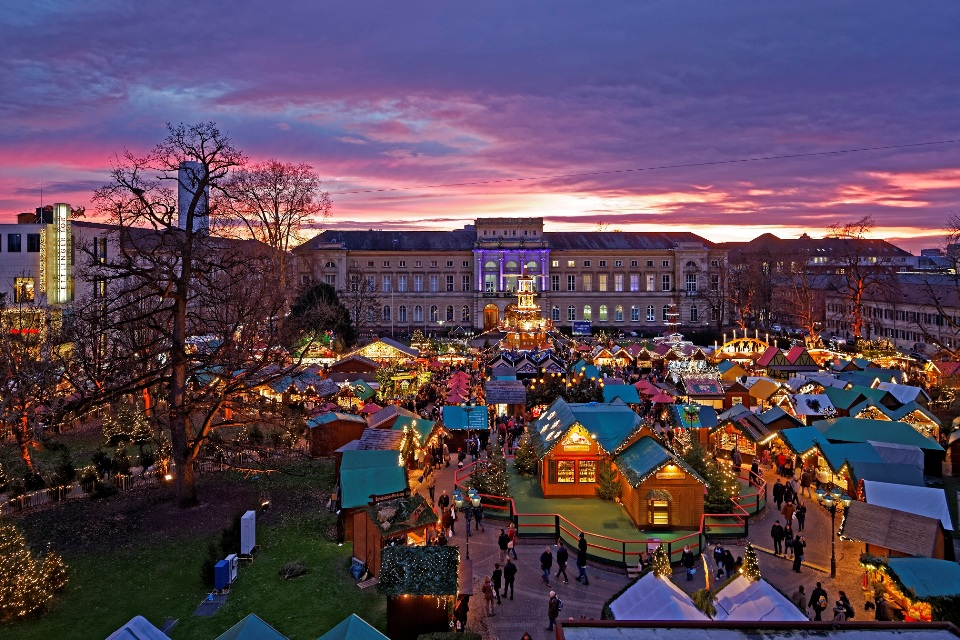 Karlsruher Christkindlesmarkt