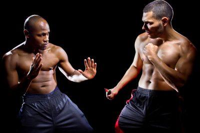 Kampfsport, Krav Maga