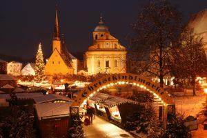 Weihnachtsmarkt Altötting