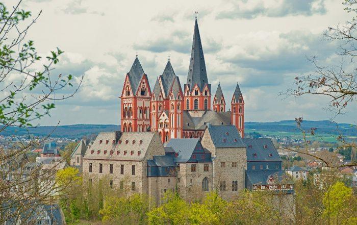 Limburger Burg und Dom