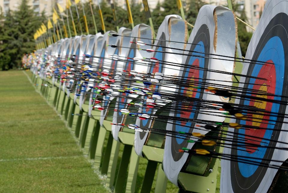 Bogenschießen - Freizeittipps für Frauen