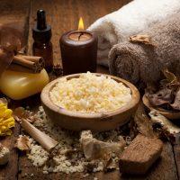 Spa Zubehör - Die schönsten Sauna- und Wellnesslandschaften