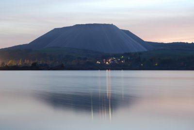 Monte Kali, Heringen