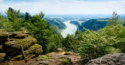 Mostviertler Donautal