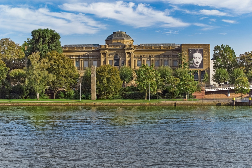 Städel Museum Frankfurt