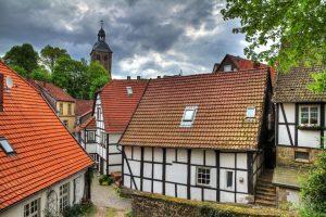 Altstadt Tecklenburg