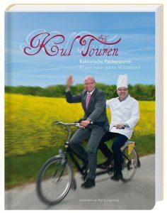 Titelbild Kul Touren Reiseführer