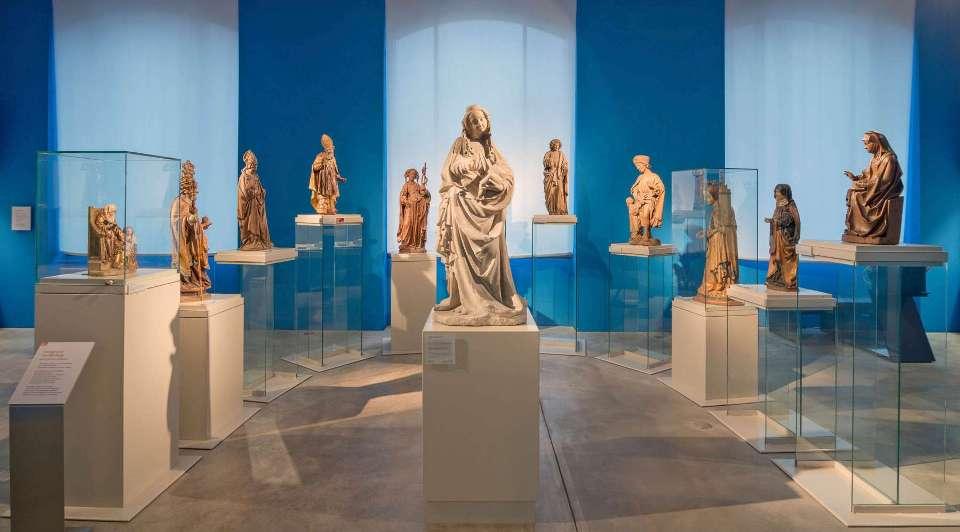 Ausstellung Landesmuseum