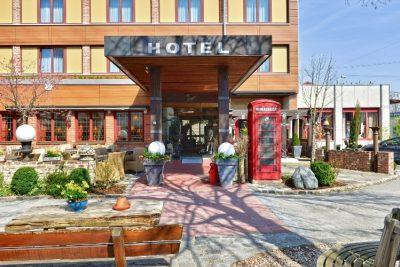 Ringhotel Alpenhof / Hotelangebot