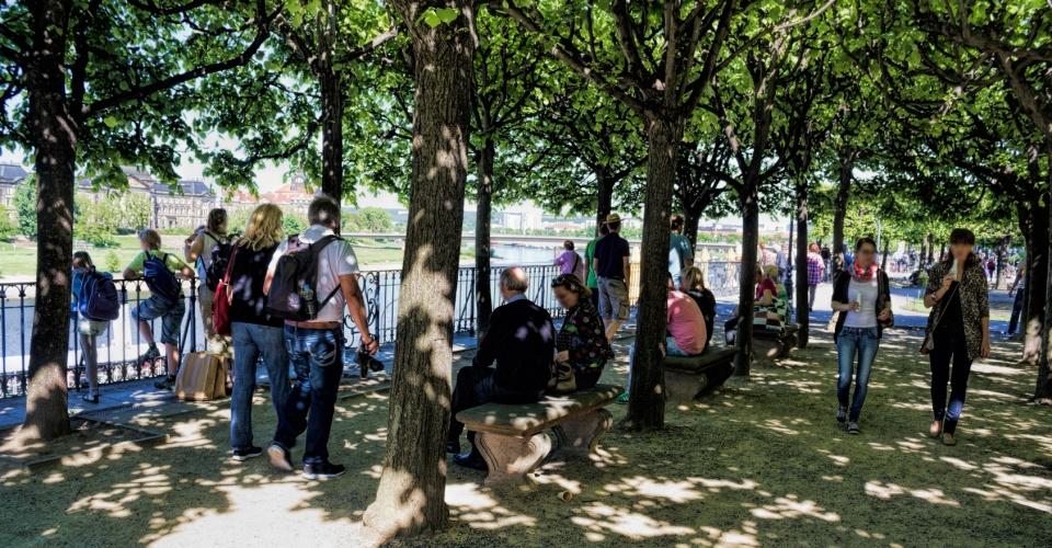 Dresden und das s chsische elbland zu besuch im elbflorenz for Hotelsuche dresden
