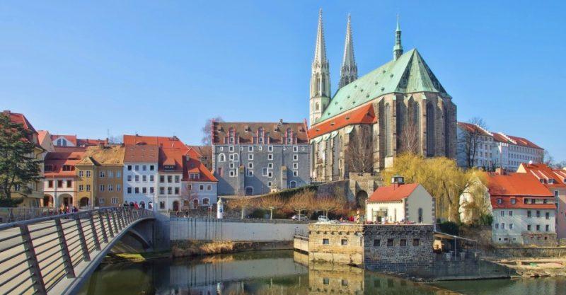 Görlitz St. Peter und Paul