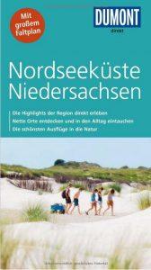 Titelbild DuMont direkt Reiseführer Nordseeküste, Niedersachsen