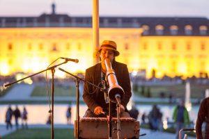 17. Internationales Straßenmusikfestival Baden-Württemberg 2020