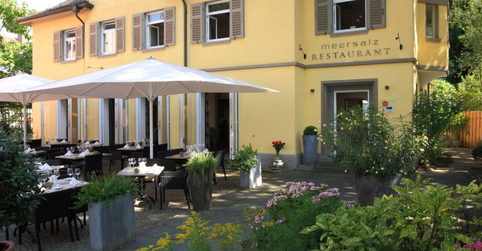 Kulinarische Auszeit am Bodensee im Boutique Hotel Friesinger