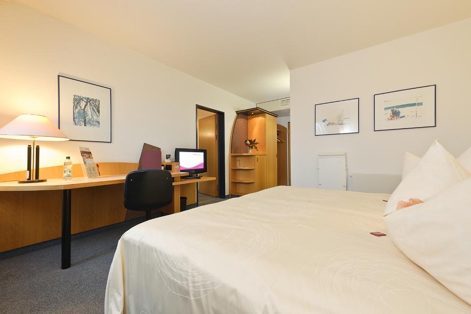 Zimmer im Arvena Kongress Hotel