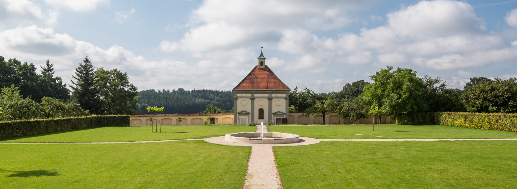 Kloster Holzen – Zwischen Himmel & Erde