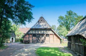 Ammerländer Bauernhaus