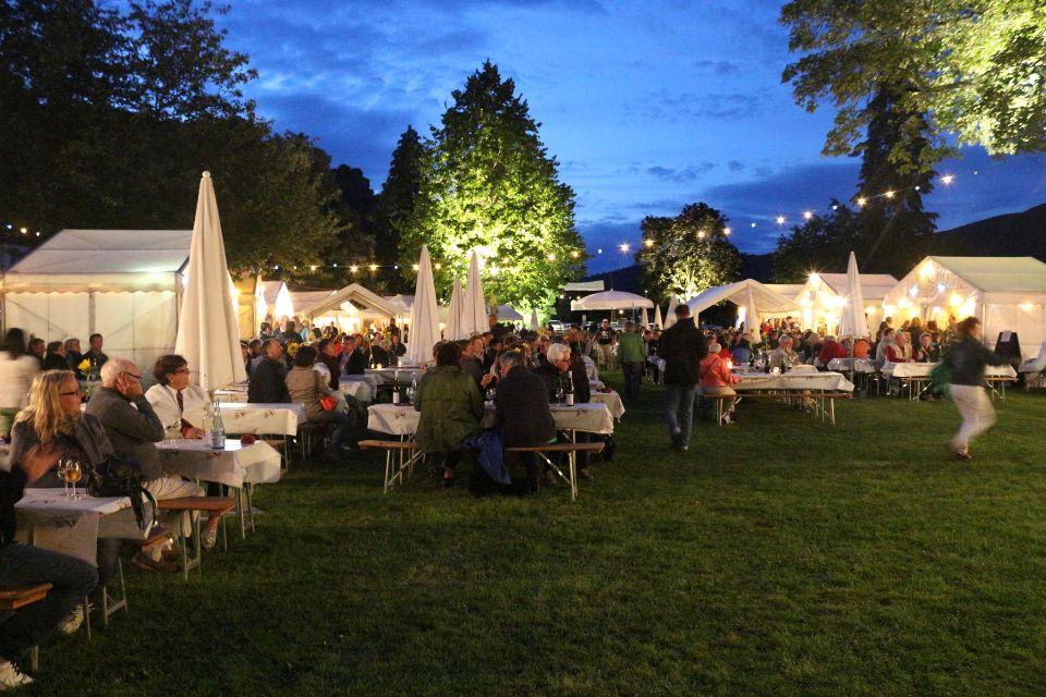 Kulinarische Sommernacht Bacharach