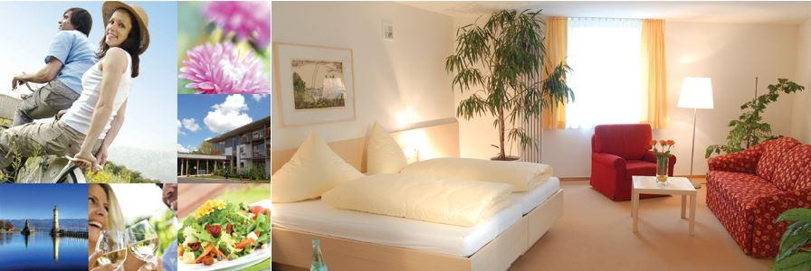 Zimmer im Landhotel Allgäuer Hof