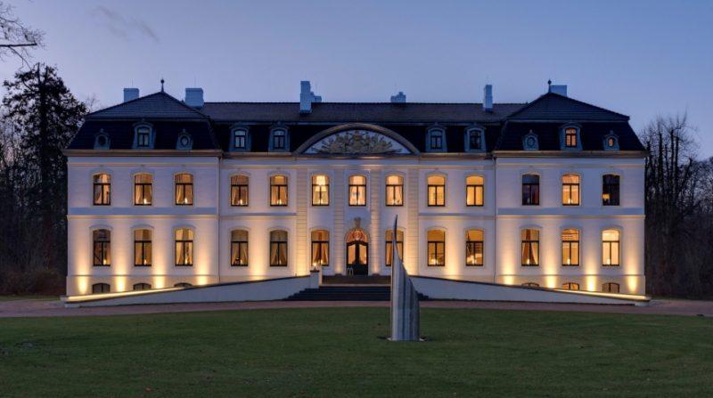 Weissenhaus Schloss