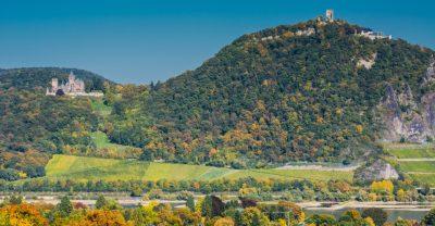 Schloss Drachenburg Siebengebirge