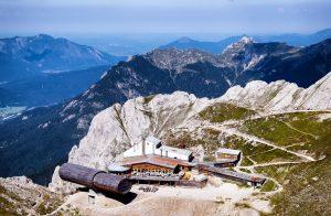 Karwendelspitze