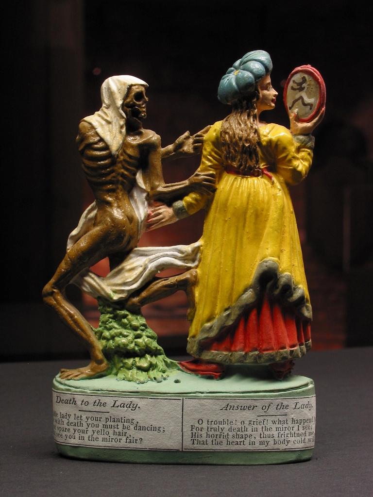 Zizenhausener Totentanz, Museum für Sepulkralkultur