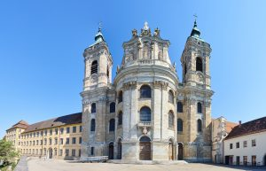 Basilika St. Martin in Weingarten, Oberschwaben