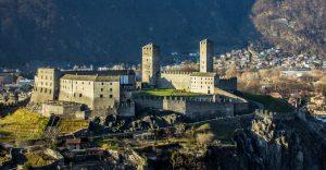 Castelgrande Bellinzona