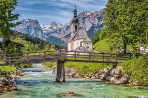 Ramsau im Berchtesgadener Land