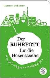 Der Ruhrpott für die Hosentasche Buchcover