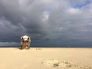 Strand für mich allein von Teda Lewke
