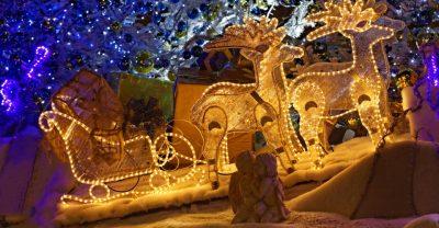 Weihnachtsmarkt, Adventskalender