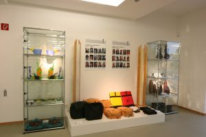 Ausstellung im Museum Plagiarius