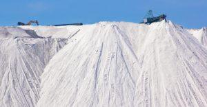Gipfel Monte Kali