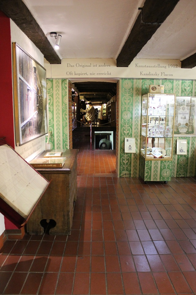 Duftmuseum Köln