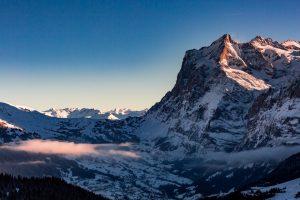 Wengen, Jungfrau, Wintersportorte