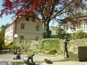 Lindlar - Der Bergische Panoramasteig