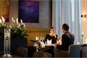Restaurant im Vital Hotel