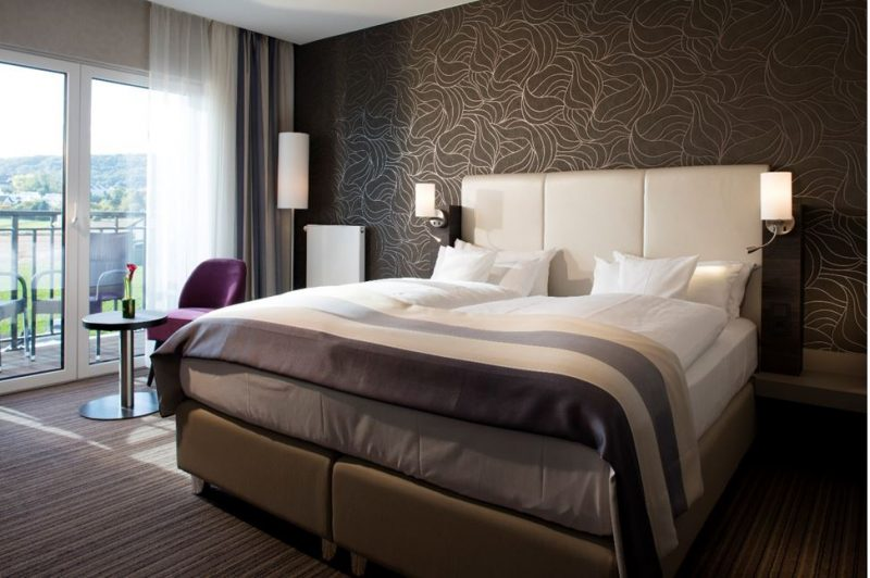 Zimmer im Vital Hotel