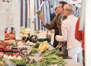 Kulinarik-Festival eat & meet