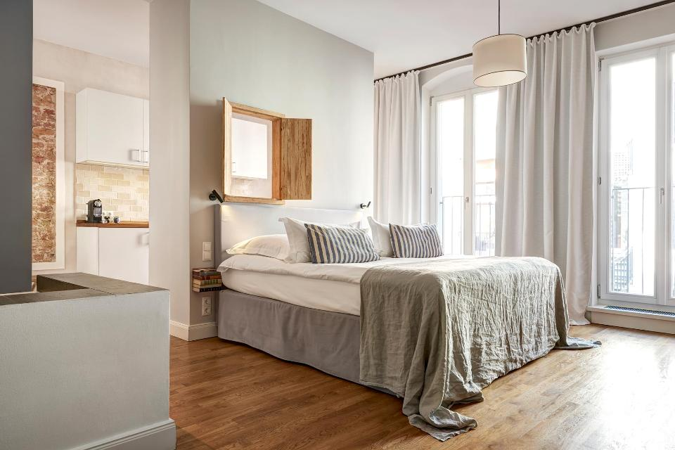 Gorki Apartments, Berlin - Designhotels