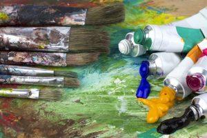 Kunst, Indoor-Tipps