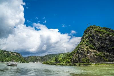 Loreley, Rheinsteig