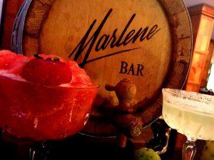 Marlene Bar, Bars in Berlin